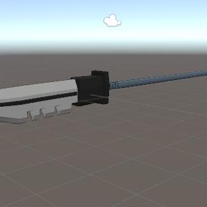 壱式簡易戦槍