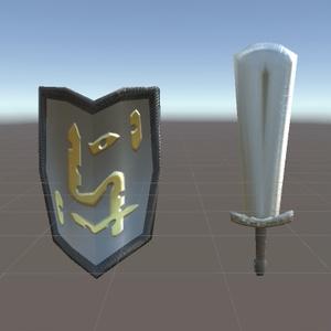 Blade&Shield