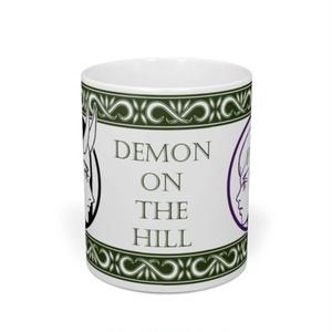 丘の魔王マグカップ