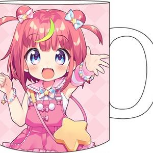 ぐみマグカップ