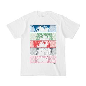 OLは女子高生Tシャツ