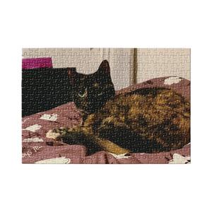 愛猫パズル