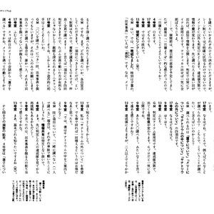 【無料DL】秘封倶楽部×少女展爛会リプレイ『出口のないサナトリウム』