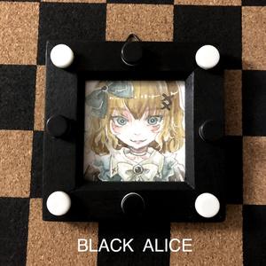 【原画】少女アリス