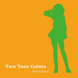 Two Tone Colors