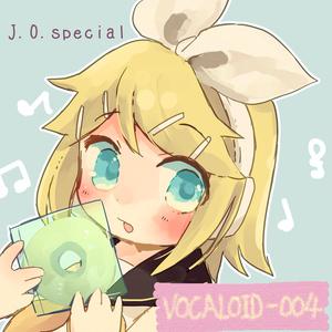 VOCALOID-004
