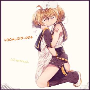 Download album 『VOCALOID-006』