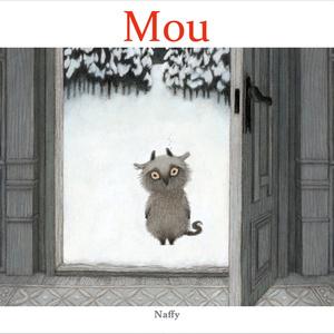 絵本『Mou』