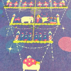 ポストカード8枚組