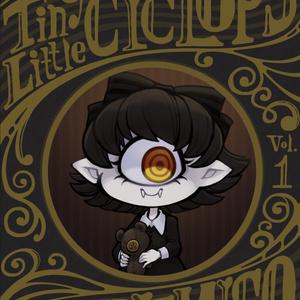 【画集】TinyLittleCyclops vol.1