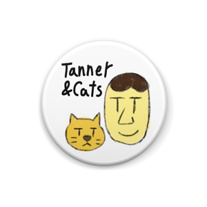 Tanner & Cats