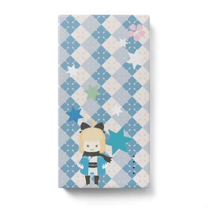 【Fate/GrandOrder FGO】モバイルバッテリー 沖田総司
