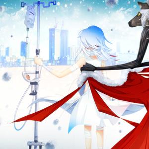 ホワイトクリスマス 原寸JPG