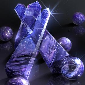 12月の誕生石 タンザナイト 原寸JPG