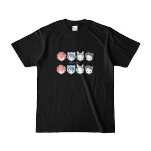 【ゆるラプソ】Tシャツ -ゆるゆるver-