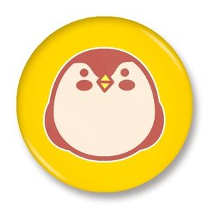 缶バッジ(すずめ・普通)
