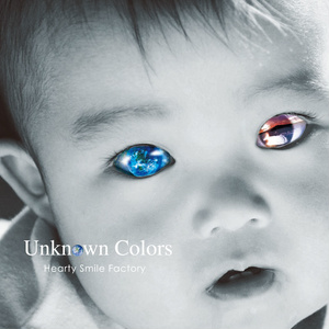 【DL版】Unknown Colors