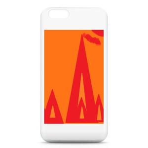 夕焼けのiPhoneケース