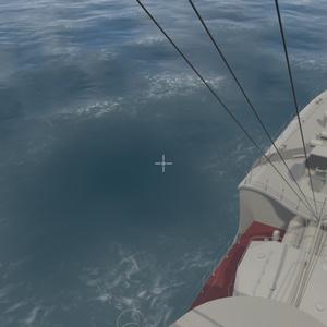 VR駆逐艦菊月