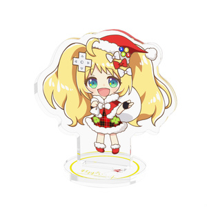 【クリスマス限定】牡丹きぃクリスマスver. アクリルスタンド