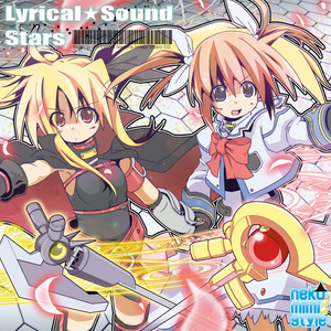 Lyrical★Sound Stars