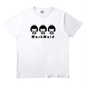 マスクメイドTシャツ2018年モデル