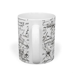 ロジカルマグカップ
