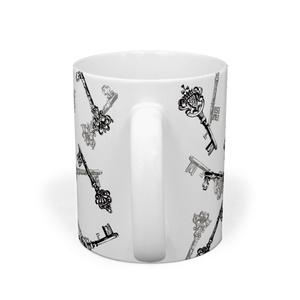 オールドキーマグカップ