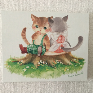キャンバスアート「大好きなあなたと」
