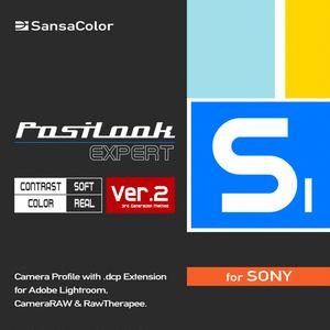 PosiLook Expert S1 Ver.2.00 (for SONY)