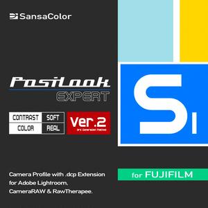 PosiLook Expert S1 Ver.2.00(for FUJIFILM)