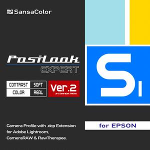 PosiLook Expert S1 Ver.2.00(for EPSON R-D1x)