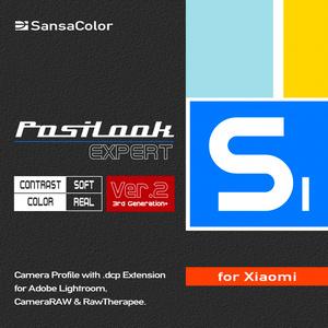 PosiLook Expert S1 Ver.2.10(for Xiaomi YI M1)