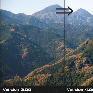 PosiLook Expert P1 Ver4.00a (for Xiaomi YI M1)