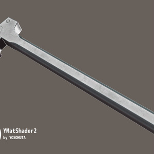 YMatShader2