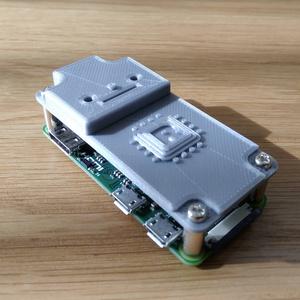Raspberry Pi Zero/Zero W用パーツ・ヌードマン(ベータ)
