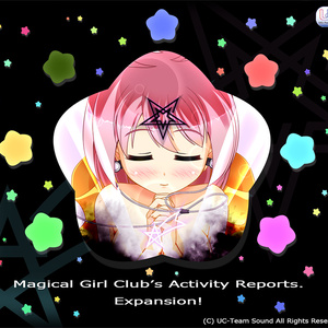 Magical Girl Club's Activity Reports. Expansion!