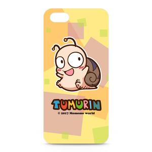 つむりんスマホケース Tumurin iPhone case