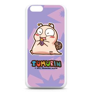 つむりんスマホケース02 Tumurin iPhone case No.02