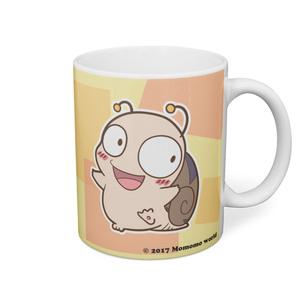 つむりんマグカップ Tumurin mug cup