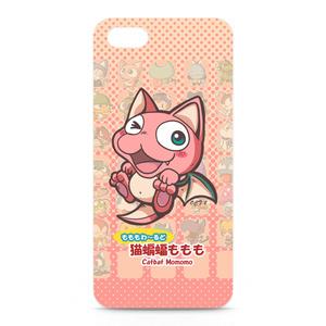 【iPhone5】10月2日「猫蝙蝠ももも」