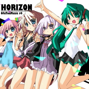 HORIZON OfuTonMusic #4