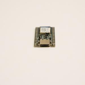 Pro MicroサイズのUSB対応nRF52マイコンボード
