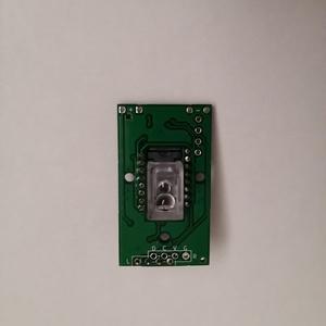 マウスIC(ADNS-7530)評価用基板