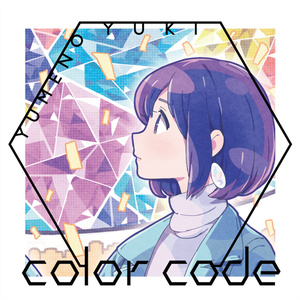1st  mini Album「color code」