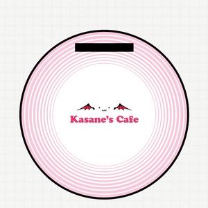 アクリルスタンド+コースター ~Cafe version~【重音テト&重音テッド】