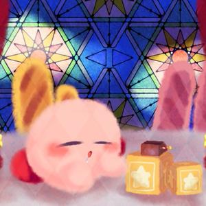【オルゴールCD】カービィすやすやオルゴールアレンジ集