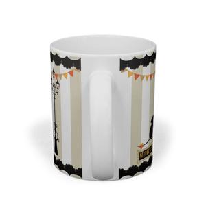 オトメスミレマグカップ【星の温もり】