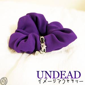 【あんスタ】UNDED イメージアクセサリー シュシュ