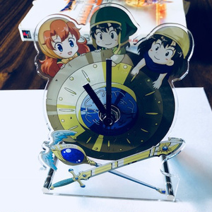 アルマリガボ時計